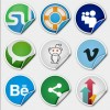 40 Fresh New High Quality Icon Sets Created In 2010