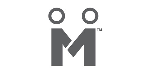 message m 20 Incredible logos From logo Faves