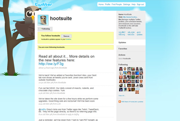 hootsuite 30 Mind Blowing Inspirational Twitter Backgrounds