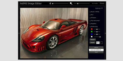 image editor 21 Adobe Air Apps For Designers And Social Media Addicts