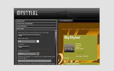 my styles 21 Adobe Air Apps For Designers And Social Media Addicts