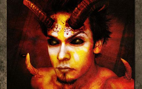 devil 23 Tutorials To Make Your Skin Crawl