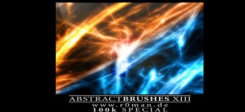 abstractbrushes1 45+ Beautiful Light Abstract Photoshop Brush Sets
