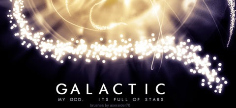 galactic1 45+ Beautiful Light Abstract Photoshop Brush Sets