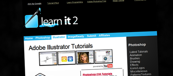 image thumb34 16 Design Blogs For Learning Illustrator