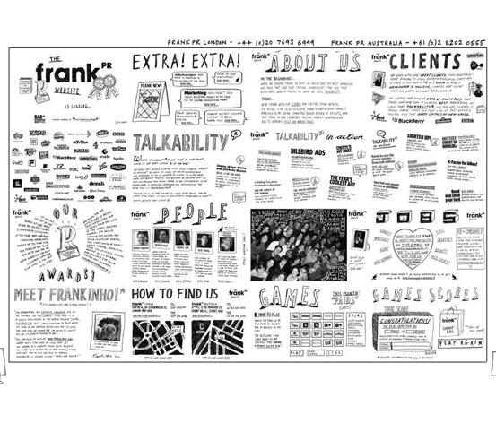 image292 20 Creative Hand Drawn Websites Designs