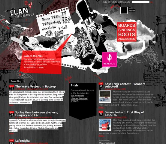 image294 20 Creative Hand Drawn Websites Designs