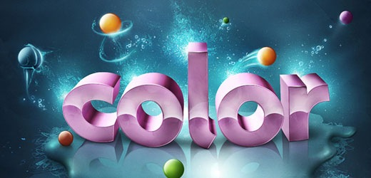 color3d Best Of The Web September For Web/Graphic Design
