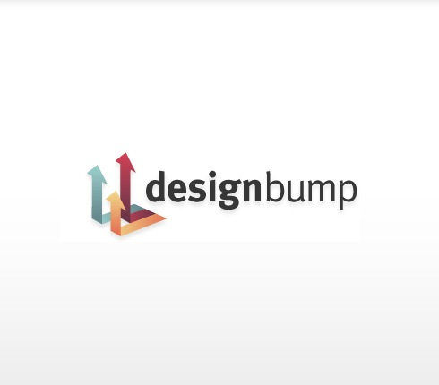 designbumplogo Interview With Chris Spooner from Blog Spoon Graphics