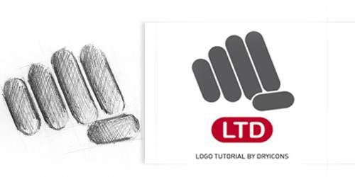 ltd 30 Professional Logo Design Processes Revealed