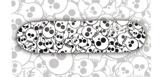 skull Best Of The Web September For Web/Graphic Design