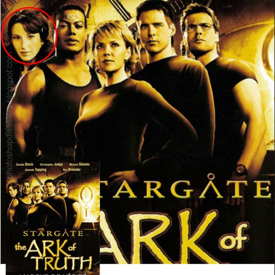 stargate 30 Horrific Commercial Photoshop Disasters