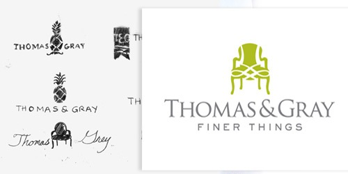 thomasgrey 30 Professional Logo Design Processes Revealed