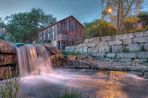 waterfall 20 Tutorials For Creating HDR Images