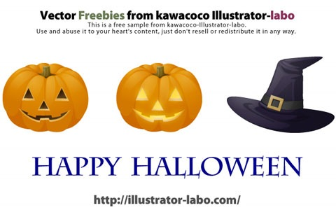 happy 45 Halloween Icon Sets And Vector Resources