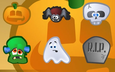 kearones 45 Halloween Icon Sets And Vector Resources