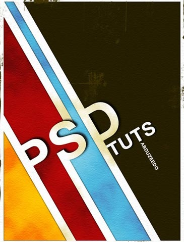 psdmovieposter 50 Photoshop Tutorials For Creating Poster Designs