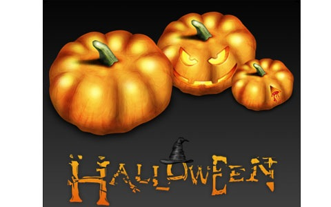 pumpkinicons 45 Halloween Icon Sets And Vector Resources