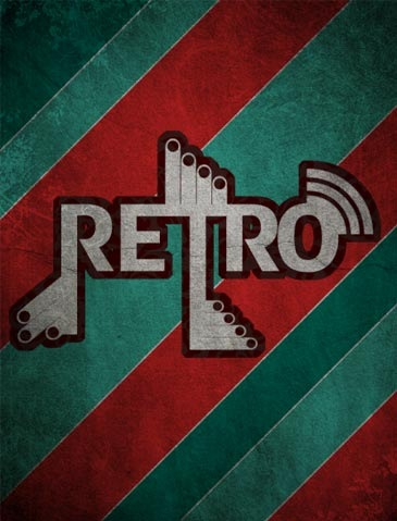 retro 50 Photoshop Tutorials For Creating Poster Designs