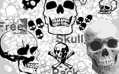 skullicons 45 Halloween Icon Sets And Vector Resources