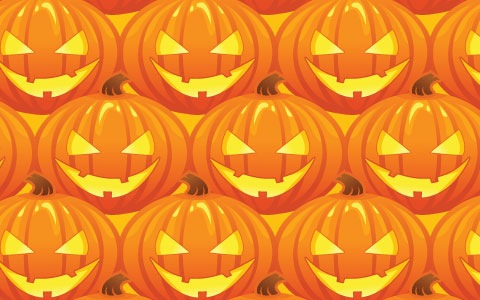 vectorpattern 45 Halloween Icon Sets And Vector Resources