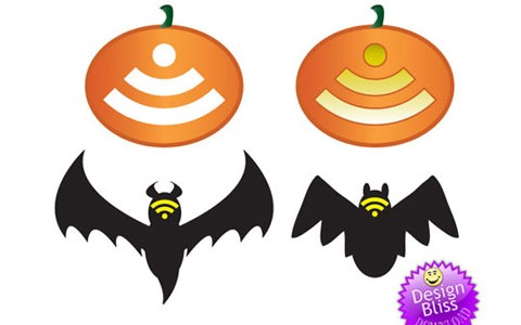 vectorrsshalloweenicons 45 Halloween Icon Sets And Vector Resources