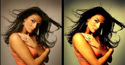 coolphotoeffectaction 70 Of The Best Photoshop Actions For Enhancing Photos