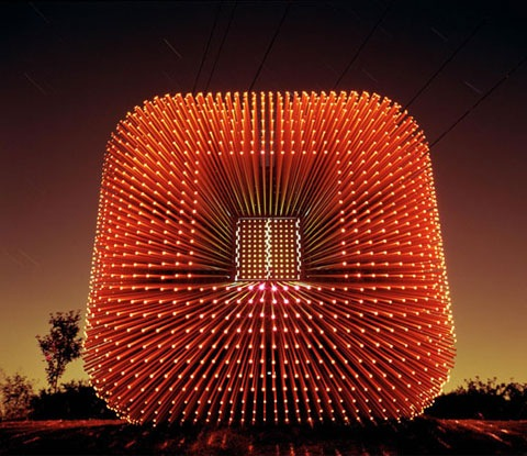 heatherwick A Collection Of Beautiful Light Paintings
