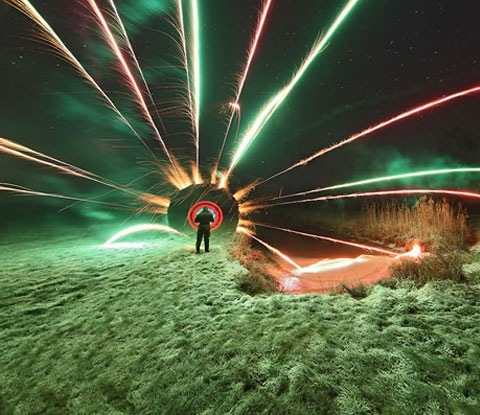 lappro A Collection Of Beautiful Light Paintings