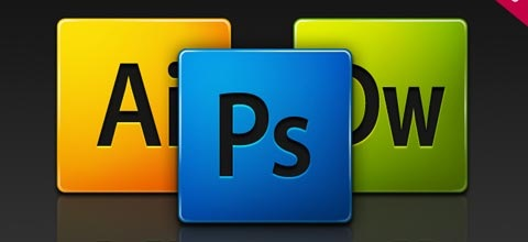 adobeicons 60 Best Icon Sets From 2009