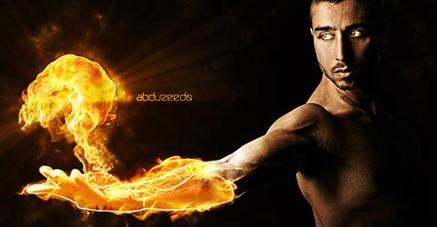 firexperement 100 Best Photoshop Tutorials From 2009