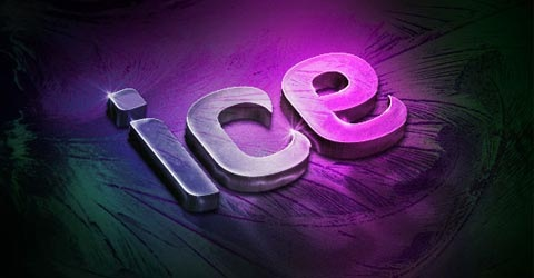 ice 100 Best Photoshop Tutorials From 2009