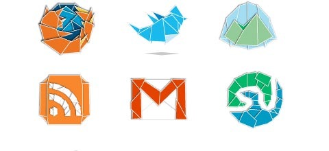 weborggami 60 Best Icon Sets From 2009