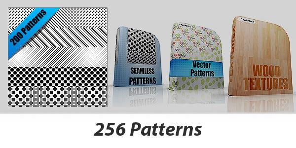 256-patterns