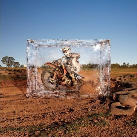 icebike 100 Most Funny and Creative Advertisement Designs