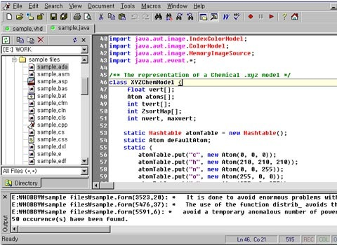 crimson 25 Free Portable Programs For Designers and Web Developers