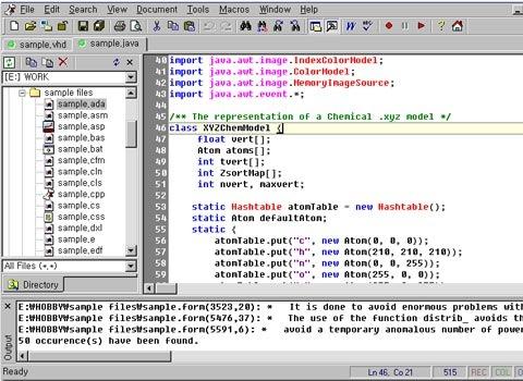 crimson 25 Free Portable Programs For Designers and Web Developers ওয়েব ডিজাইন এর ২৫ টি সফটওয়্যার