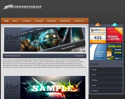 smooth 80 Fresh Photoshop Tutorials For Creating Awesome Websites