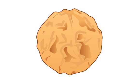 cookie 13 How to Create a Delicious Chocolate Chip Cookie In Illustrator