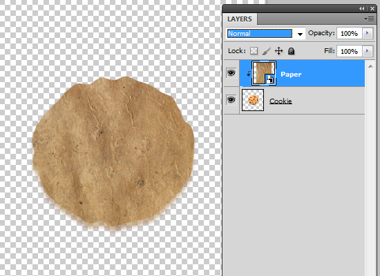 cookie 37 How to Create a Delicious Chocolate Chip Cookie In Illustrator