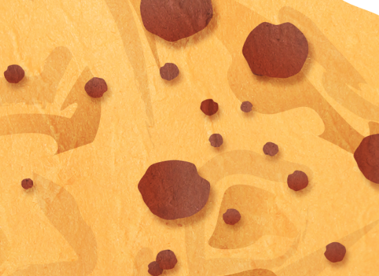 cookie 40 How to Create a Delicious Chocolate Chip Cookie In Illustrator
