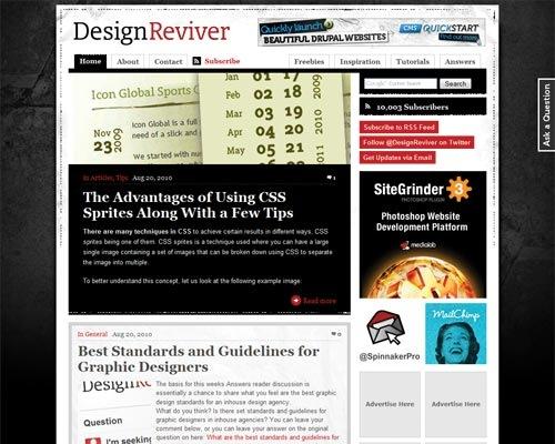 design-revier