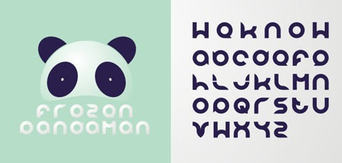 frozenpanda 50 High Quality Fonts Every Designer Must Download