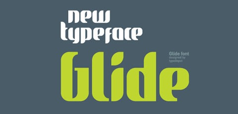 typyfacglyde 50 High Quality Fonts Every Designer Must Download