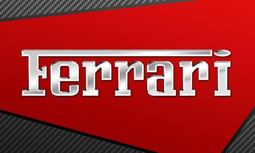 ferrari 30 Design Tutorials For Recreating A Brands Logo Identity