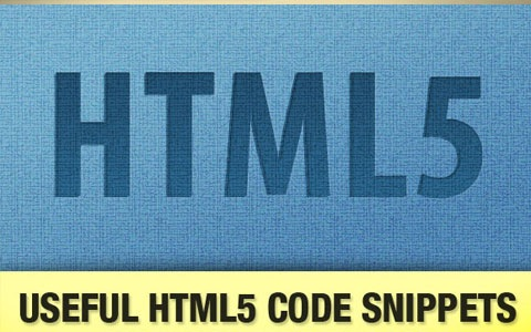 html5 Best Of Web And Design In November 2010