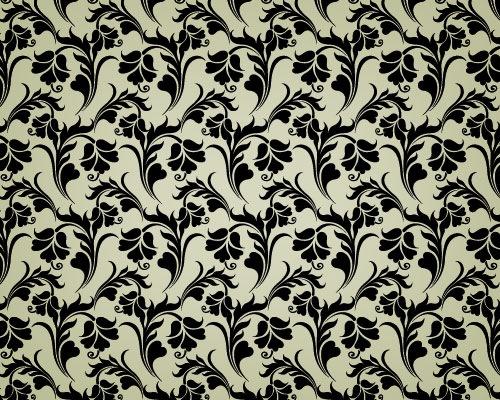 old china patterns