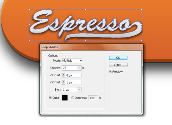 17 How To Create An Espresso Machine Icon Inside Adobe Illustrator
