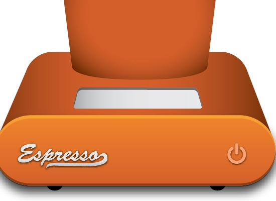 20 How To Create An Espresso Machine Icon Inside Adobe Illustrator