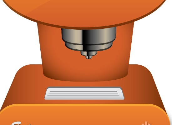 24 How To Create An Espresso Machine Icon Inside Adobe Illustrator